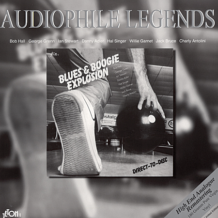 Blues & Boogie Explosion image